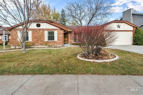 Photo of 2100 E Independence Drive, Boise, ID 83706 (MLS # 98787643)