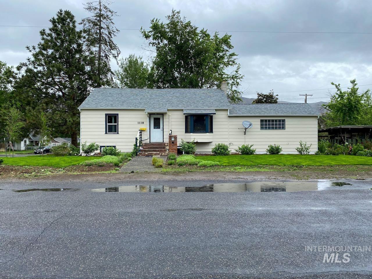 1118 Maple St, Clarkston, WA 99403 - MLS#: 98767644