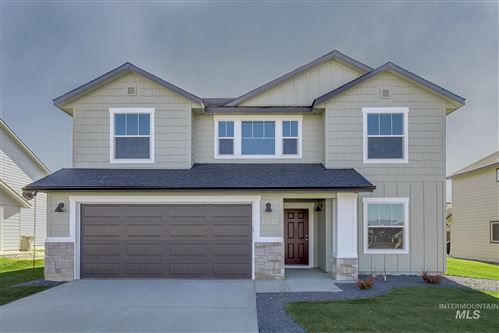 Photo of 202 S Sunset Point Way, Meridian, ID 83646 (MLS # 98779645)