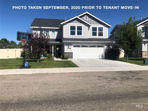 Photo of 4708 N Weston Ave, Meridian, ID 83646 (MLS # 98787645)