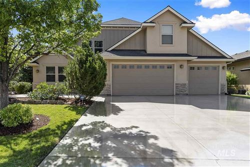 Photo of 2120 S Chipper Way, Eagle, ID 83616 (MLS # 98720646)