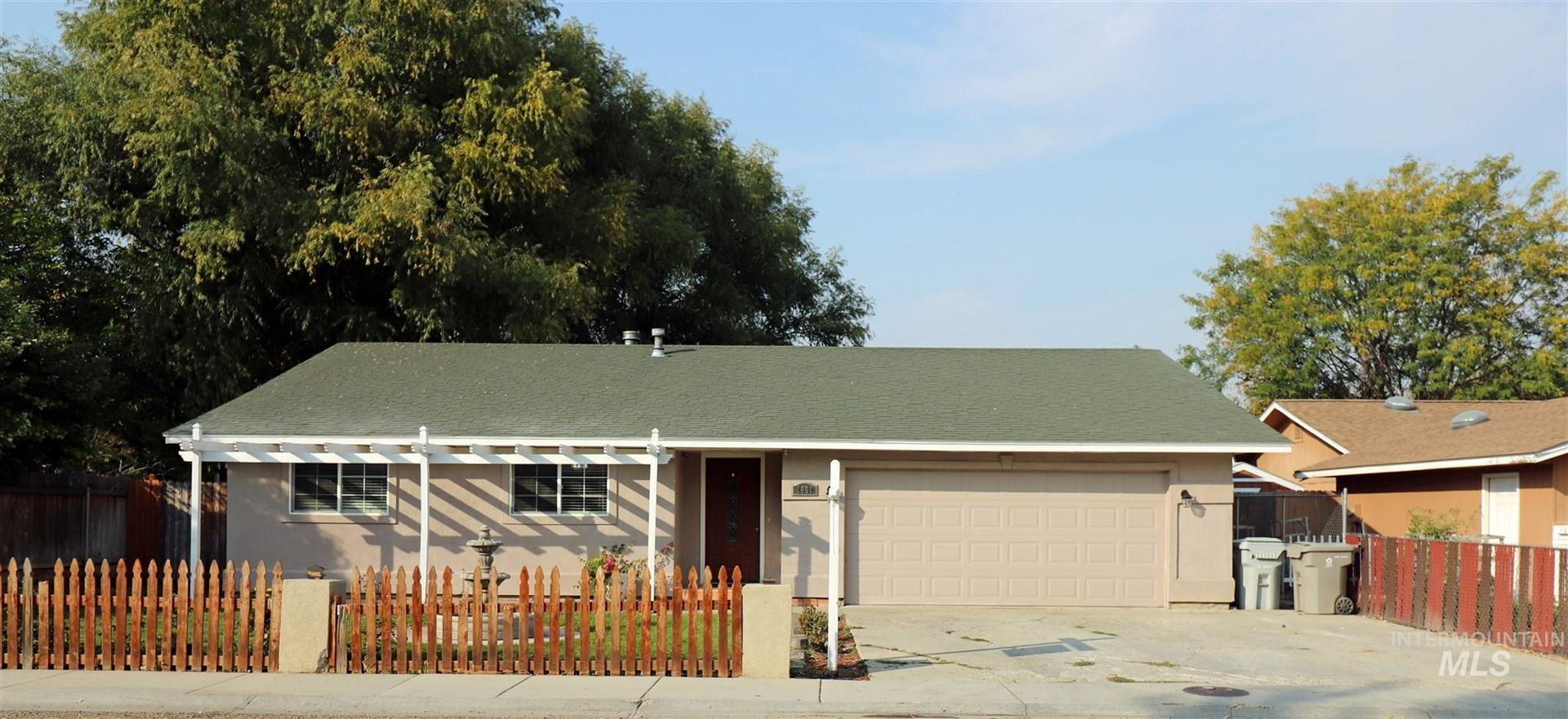 1801 Cherry St., Caldwell, ID 83605 - MLS#: 98783646