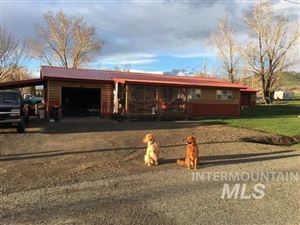 Photo of 205 2nd Ave, Council, ID 83612 (MLS # 98747647)