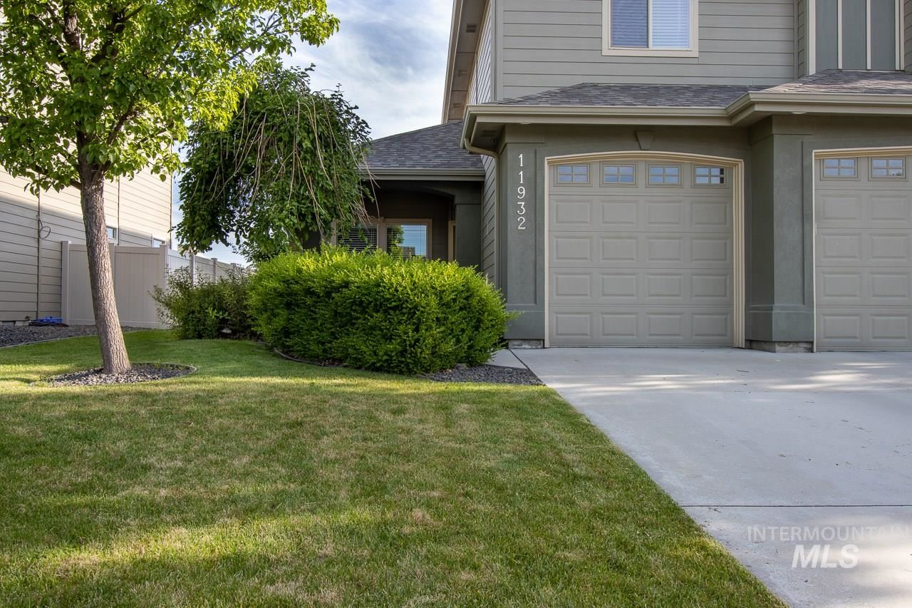 Photo of 11932 Goldfinch, Caldwell, ID 83605 (MLS # 98768647)