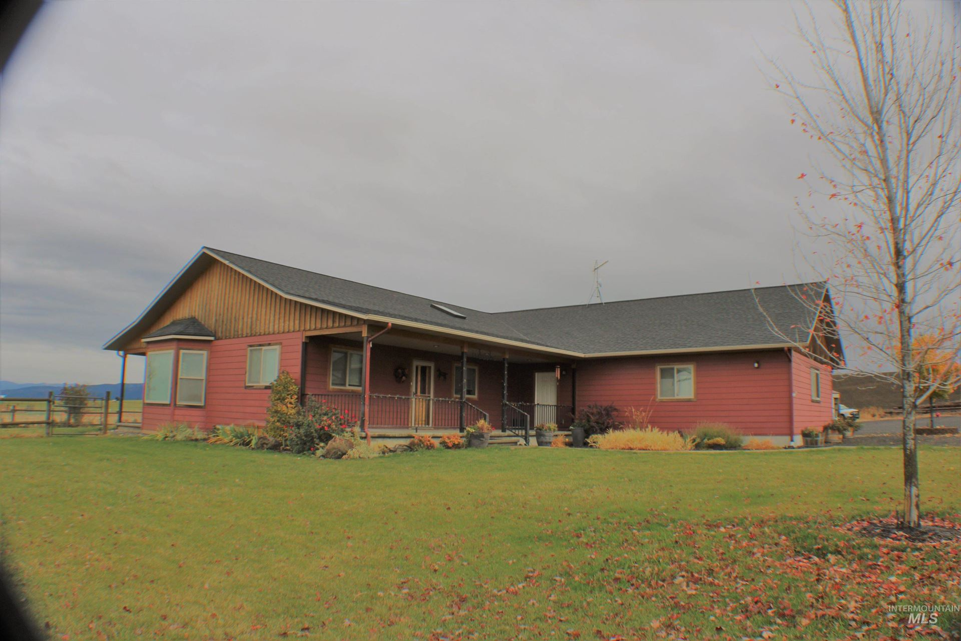 Photo of 272 Fairview Road, Grangeville, ID 83530-0000 (MLS # 98823647)