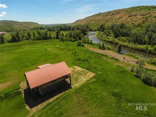 Photo of 1887 Hwy 95, Council, ID 83612 (MLS # 98687648)