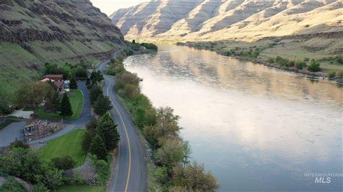 Photo of 14286 Snake River Road, Asotin, WA 99402 (MLS # 98763650)