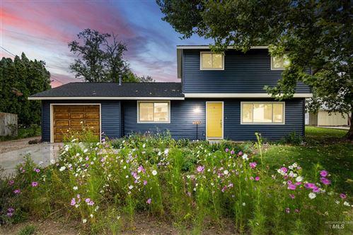 Photo of 2830 S Pond St, Boise, ID 83716 (MLS # 98818650)