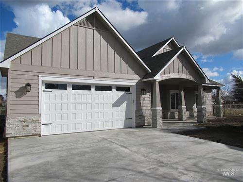 Photo of 11431 W Glen Ellyn Court, Boise, ID 83713 (MLS # 98794651)