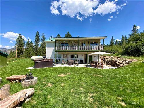 Photo of 49 Clear Creek Drive, Boise, ID 83716-3017 (MLS # 98799651)