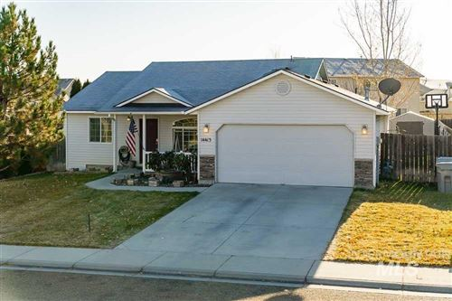 Photo of 14413 Gresham Drive, Caldwell, ID 83607 (MLS # 98750655)