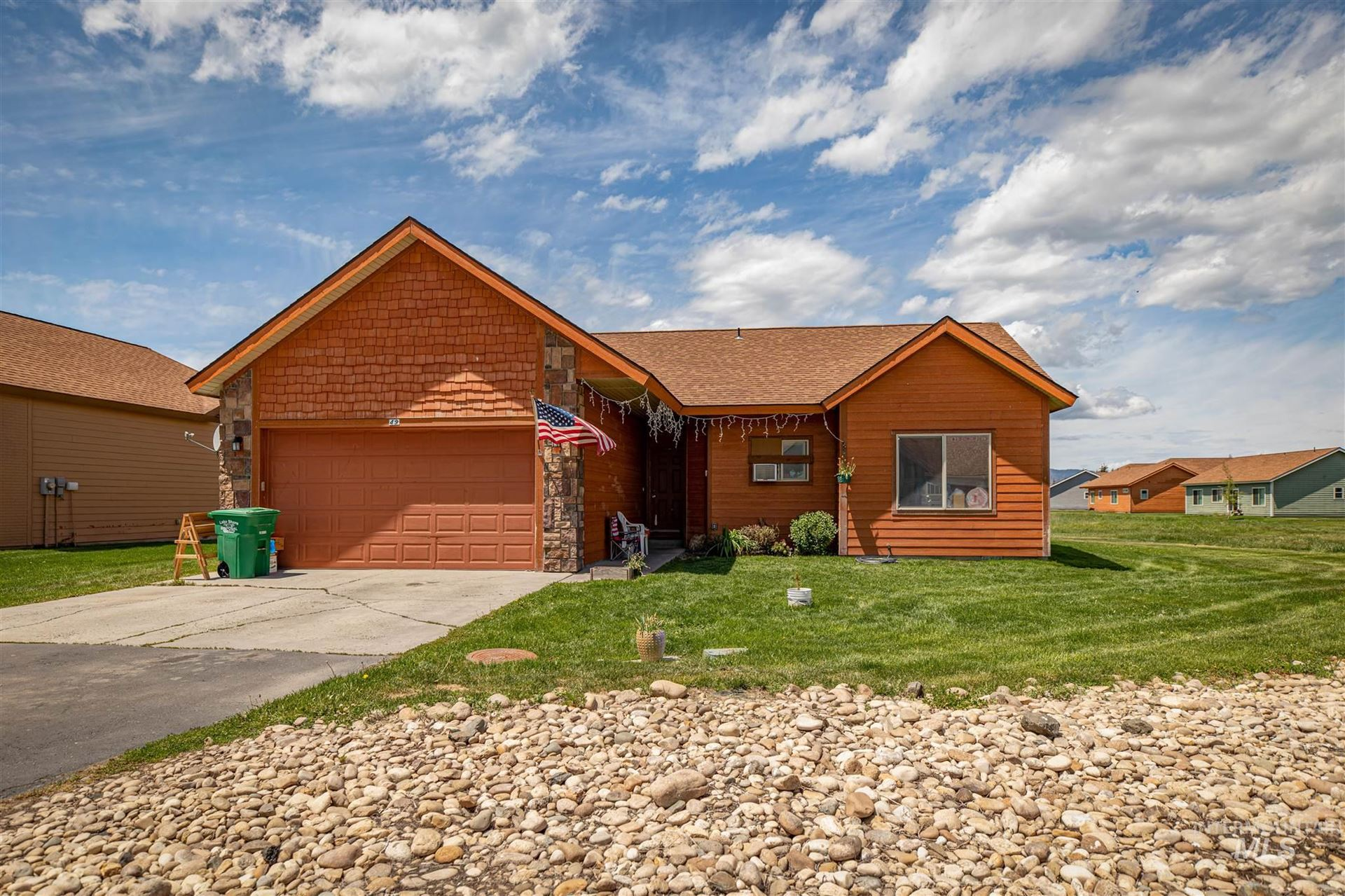 Photo of 39 Moore Rd, Donnelly, ID 83615 (MLS # 98806656)