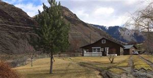 Photo of 691 Old Pollock Road, Riggins, ID 83549 (MLS # 314657)