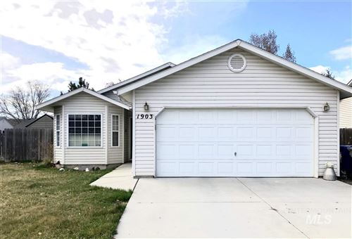 Photo of 1903 W Curlew St., Nampa, ID 83651 (MLS # 98762657)
