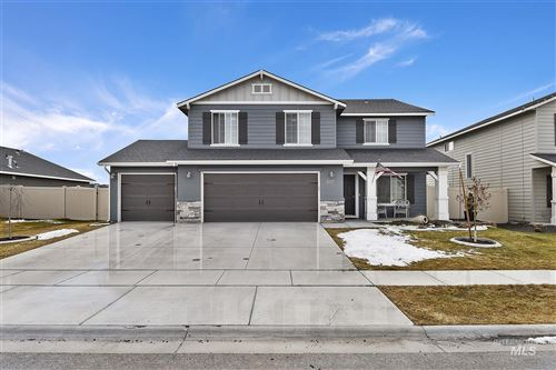 Photo of 8417 E Rathdrum Dr., Nampa, ID 83687 (MLS # 98794657)
