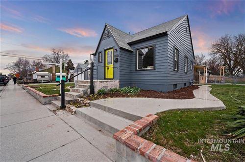 Photo of 2804 W Rose Hill St., Boise, ID 83705 (MLS # 98794658)
