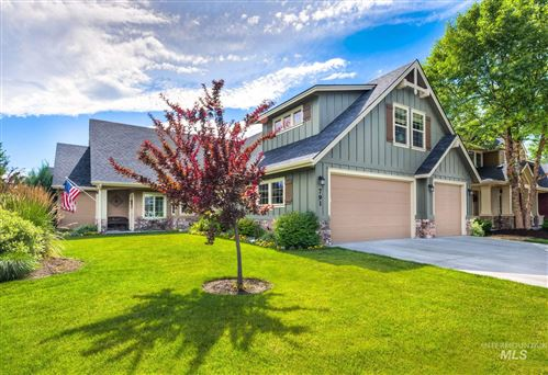 Photo of 791 W Cagney, Meridian, ID 83646 (MLS # 98794659)