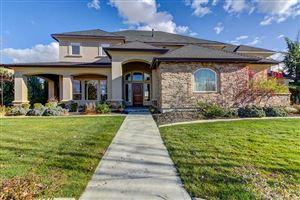 Photo of 12320 N Upper Ridge Pl., Boise, ID 83714 (MLS # 98711660)