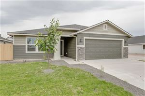Photo of 1661 N Pewter Ave, Kuna, ID 83634 (MLS # 98726661)