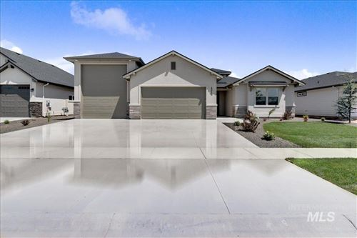 Photo of 4505 Yellow Creek Place, Caldwell, ID 83607 (MLS # 98757661)