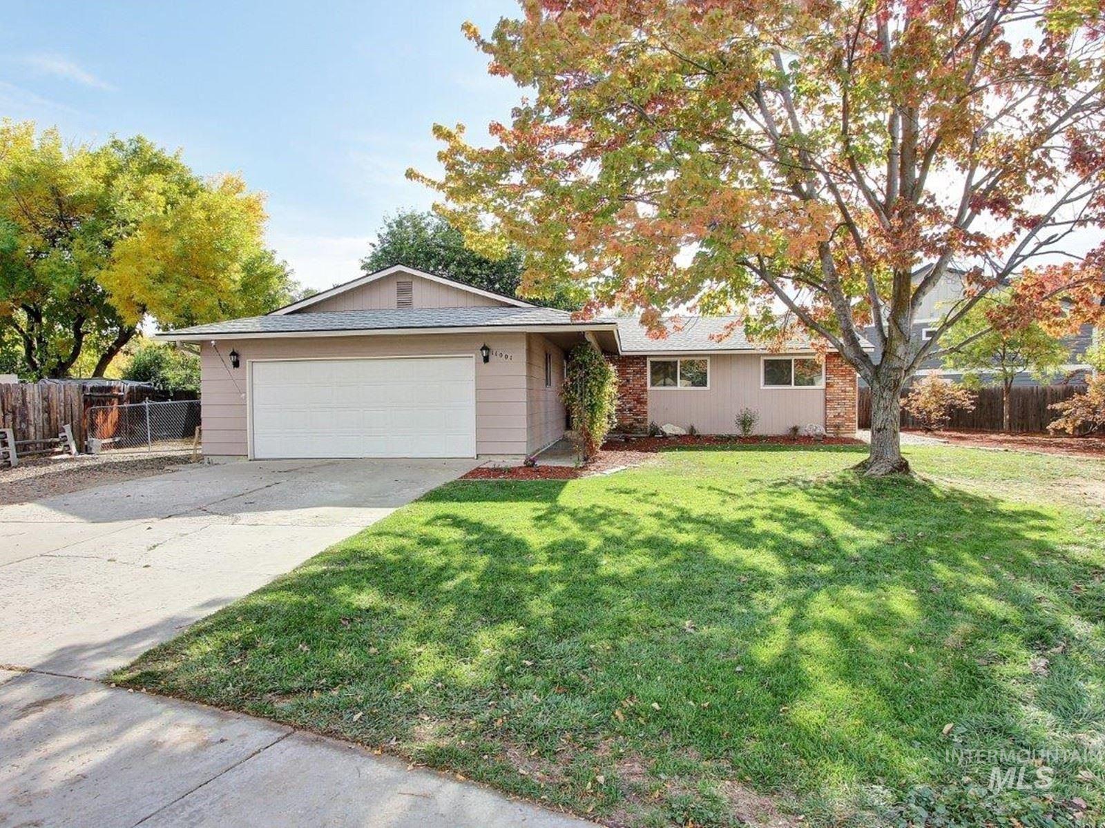 Photo of 11001 W Wampum Dr, Boise, ID 83713 (MLS # 98784661)