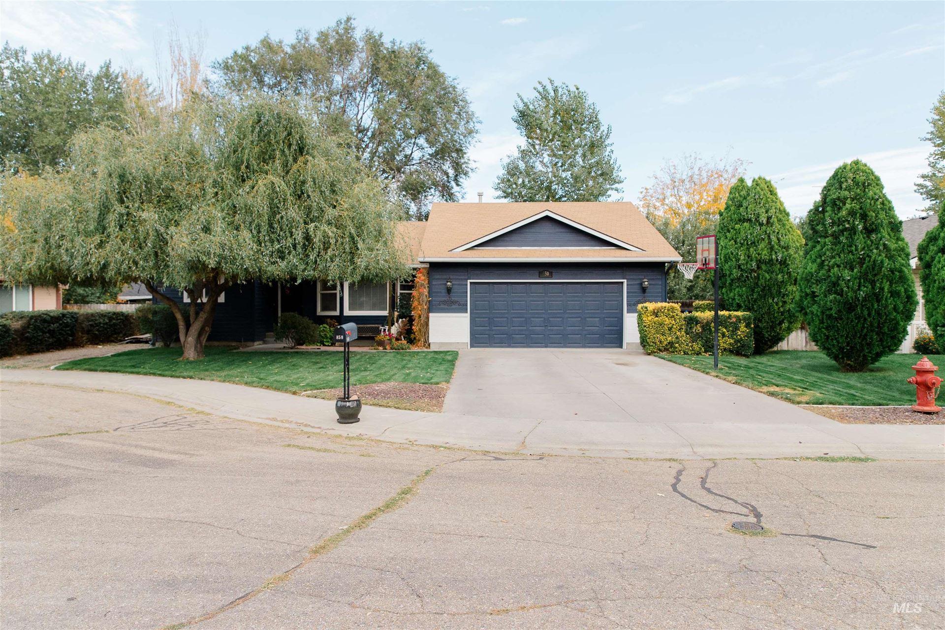 850 Aspen Pl, Mountain Home, ID 83647 - MLS#: 98822661