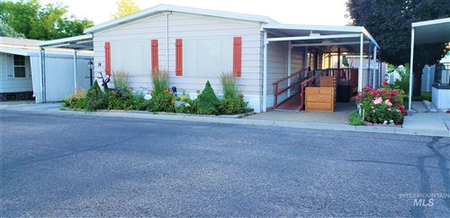 Photo of 1715 W Flamingo #74, Nampa, ID 83651 (MLS # 98771662)