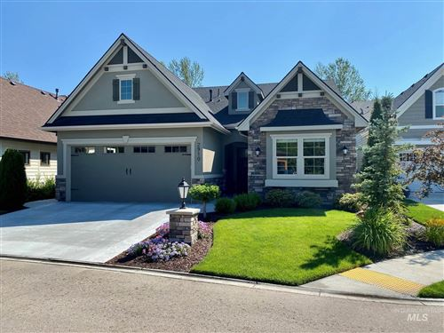 Photo of 2910 S Creek Pointe Lane, Eagle, ID 83616 (MLS # 98772662)