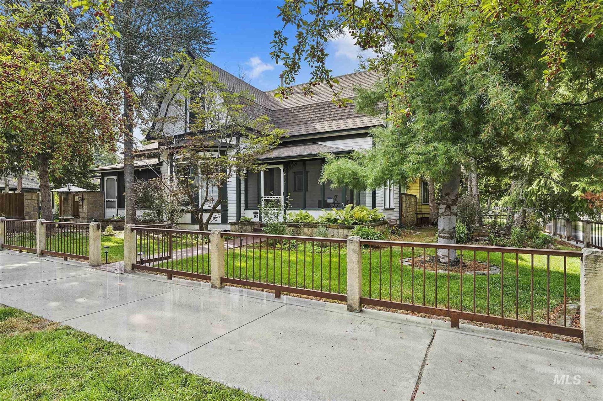 1417 Ridenbaugh St, Boise, ID 83702 - MLS#: 98777662