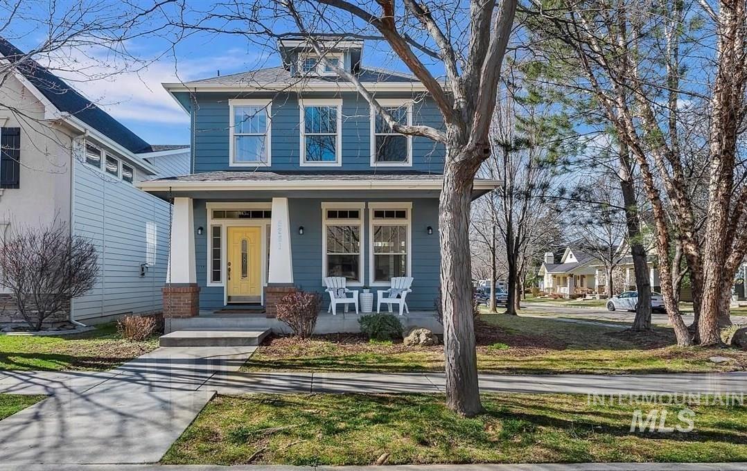 Photo of 5261 E Arrow Junction, Boise, ID 83716 (MLS # 98798662)