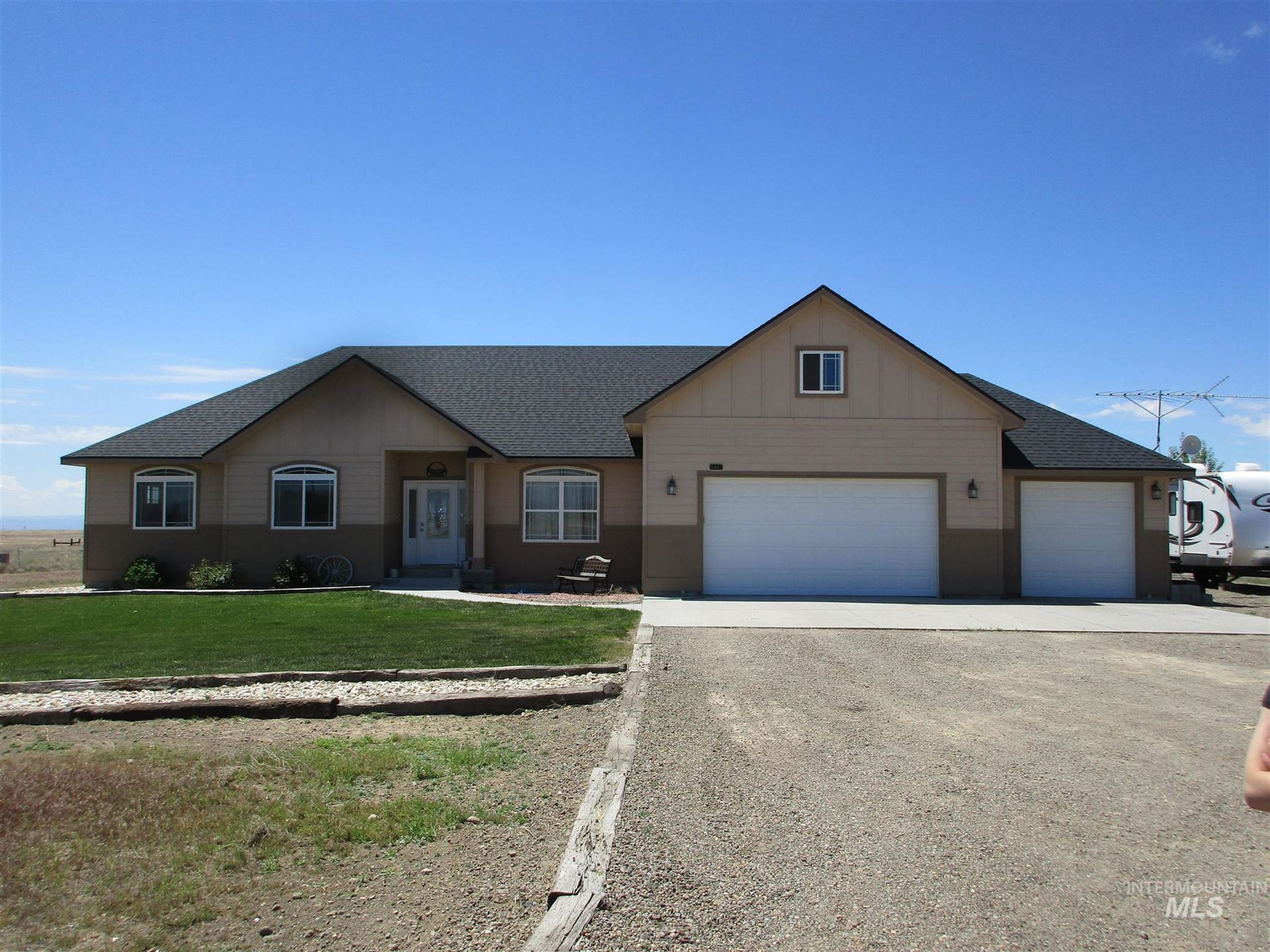 Photo of 6465 SW Ashley Court, Mountain Home, ID 83647 (MLS # 98768663)