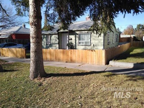 Photo of 202 7th Ave East, Jerome, ID 83338 (MLS # 98748664)