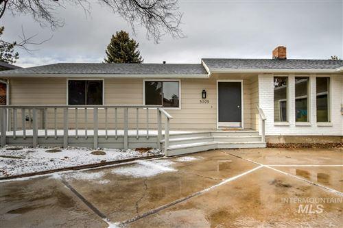 Photo of 5109 S Cheyenne, Boise, ID 83709 (MLS # 98794664)