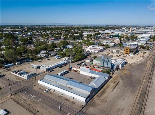 Photo of 521 NE 3 Rd, Meridian, ID 83642 (MLS # 98815664)
