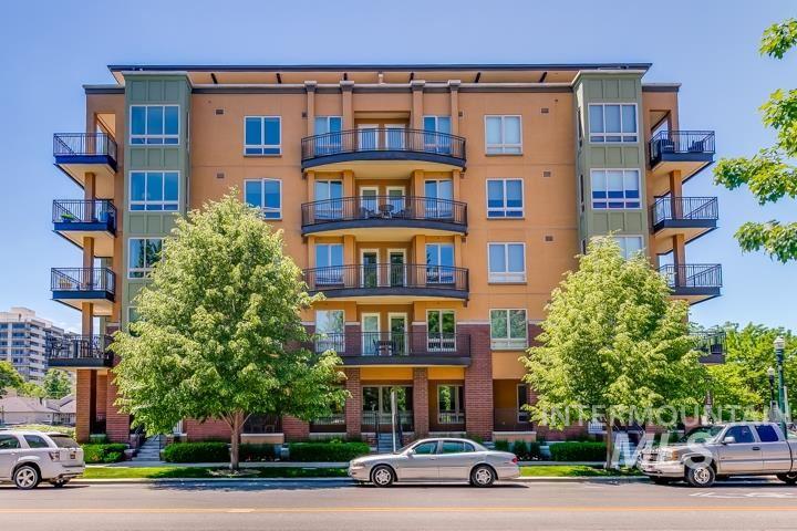 323 W Jefferson St #506, Boise, ID 83702 - MLS#: 98768664