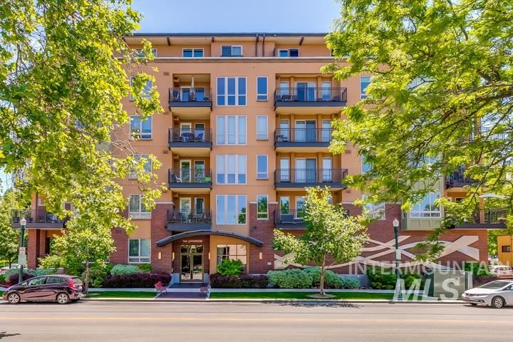 Photo of 323 W Jefferson St #506, Boise, ID 83702 (MLS # 98768664)