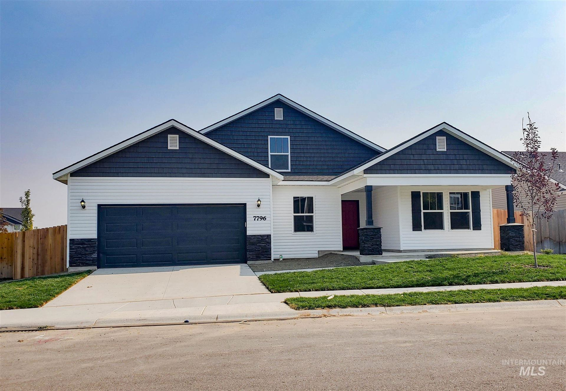 7796 S Foremast Ave., Boise, ID 83709 - MLS#: 98783664