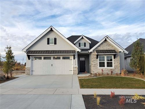 Photo of 7350 W Belay St, Eagle, ID 83616 (MLS # 98748665)