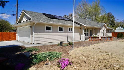 Photo of 6110 W Butte, Boise, ID 83704 (MLS # 98799665)