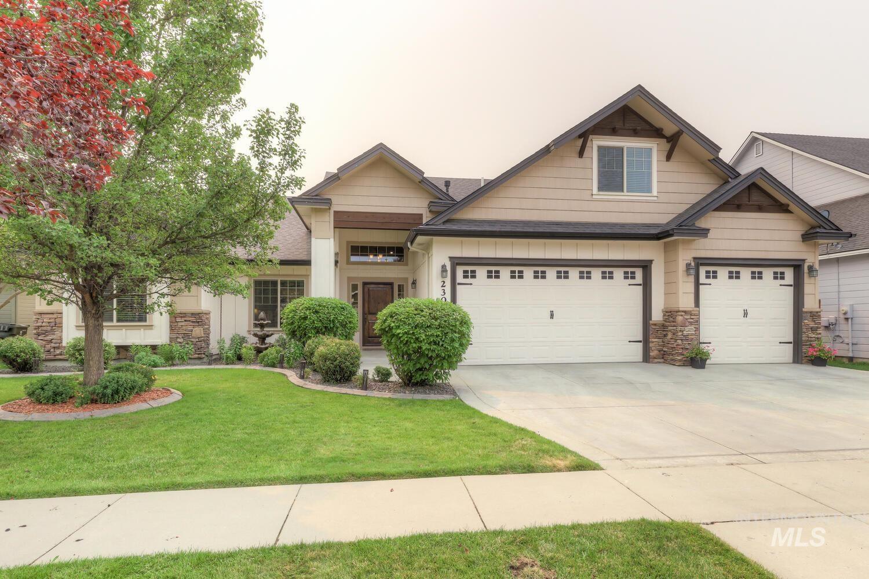 2303 W Grand Teton, Meridian, ID 83646 - MLS#: 98817665