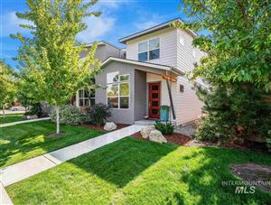 Photo of 2805 W Pleasanton Avenue, Boise, ID 83702 (MLS # 98745666)