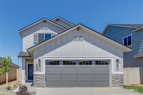 Photo of 3941 W Snow Canyon St, Meridian, ID 83642 (MLS # 98794666)