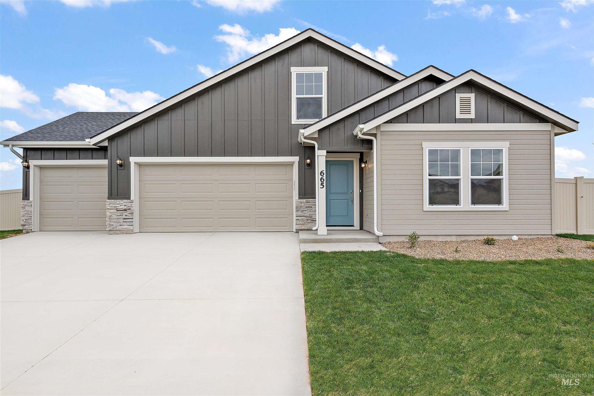 665 SW Raelynn St., Mountain Home, ID 83647 - MLS#: 98812666