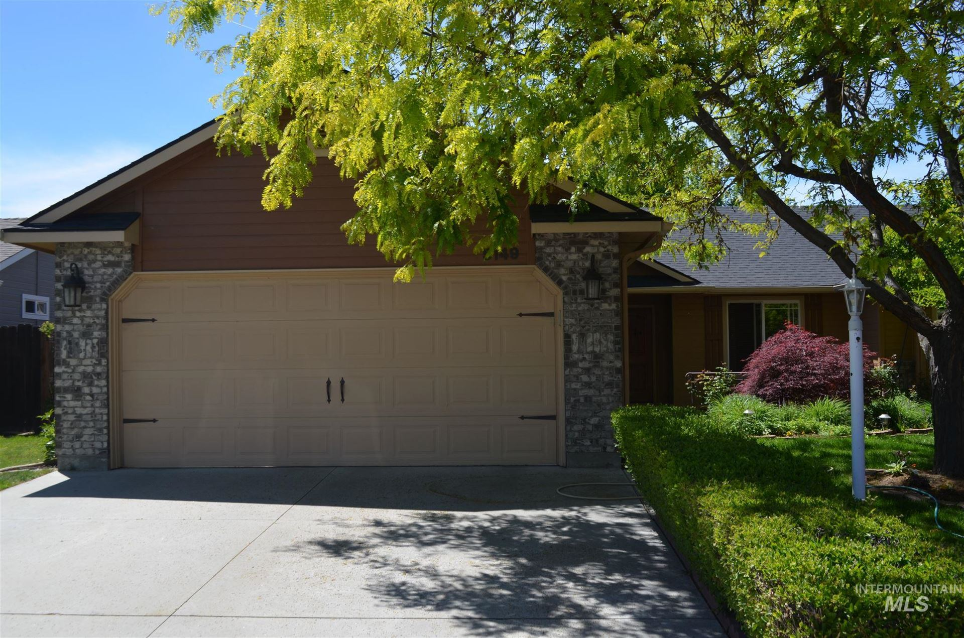 Photo of 5149 N Rothmans Ave, Boise, ID 83713 (MLS # 98768667)