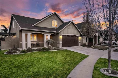 Photo of 4214 S Constitution Avenue, Boise, ID 83716-5272 (MLS # 98762668)