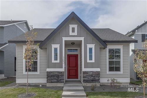 Photo of 132 S Echo Canyon Ave, Meridian, ID 83642 (MLS # 98752669)