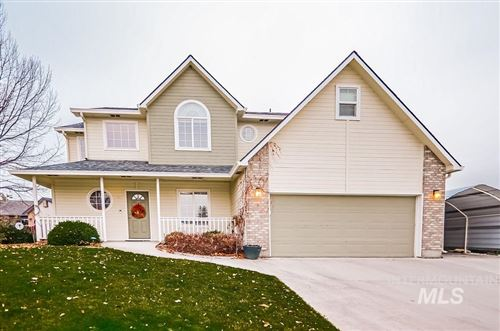 Photo of 366 W Bloomington, Meridian, ID 83642 (MLS # 98787671)