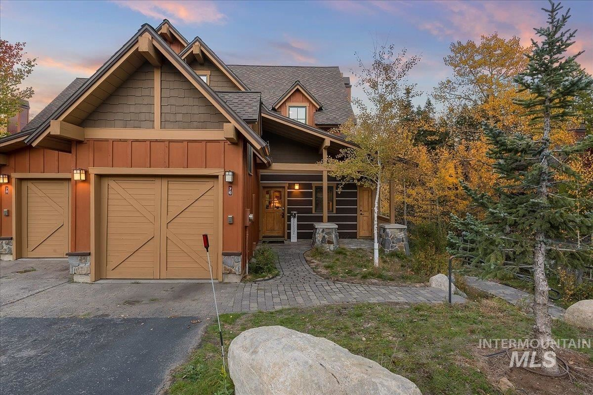 76 Clearwater Court, Donnelly, ID 83615 - MLS#: 98822671