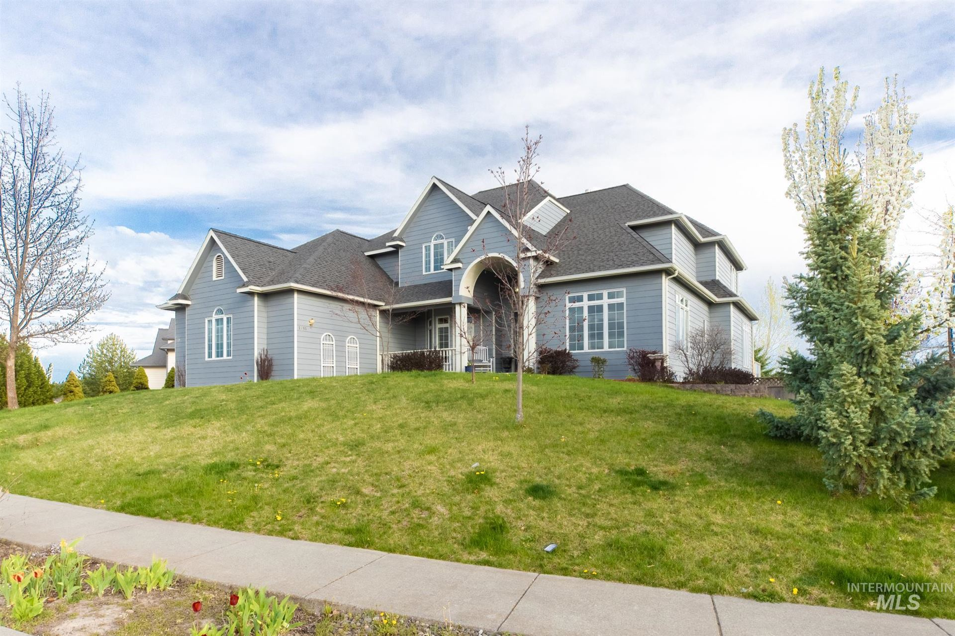 1891 Rolling Hills, Moscow, ID 83843 - MLS#: 98758672