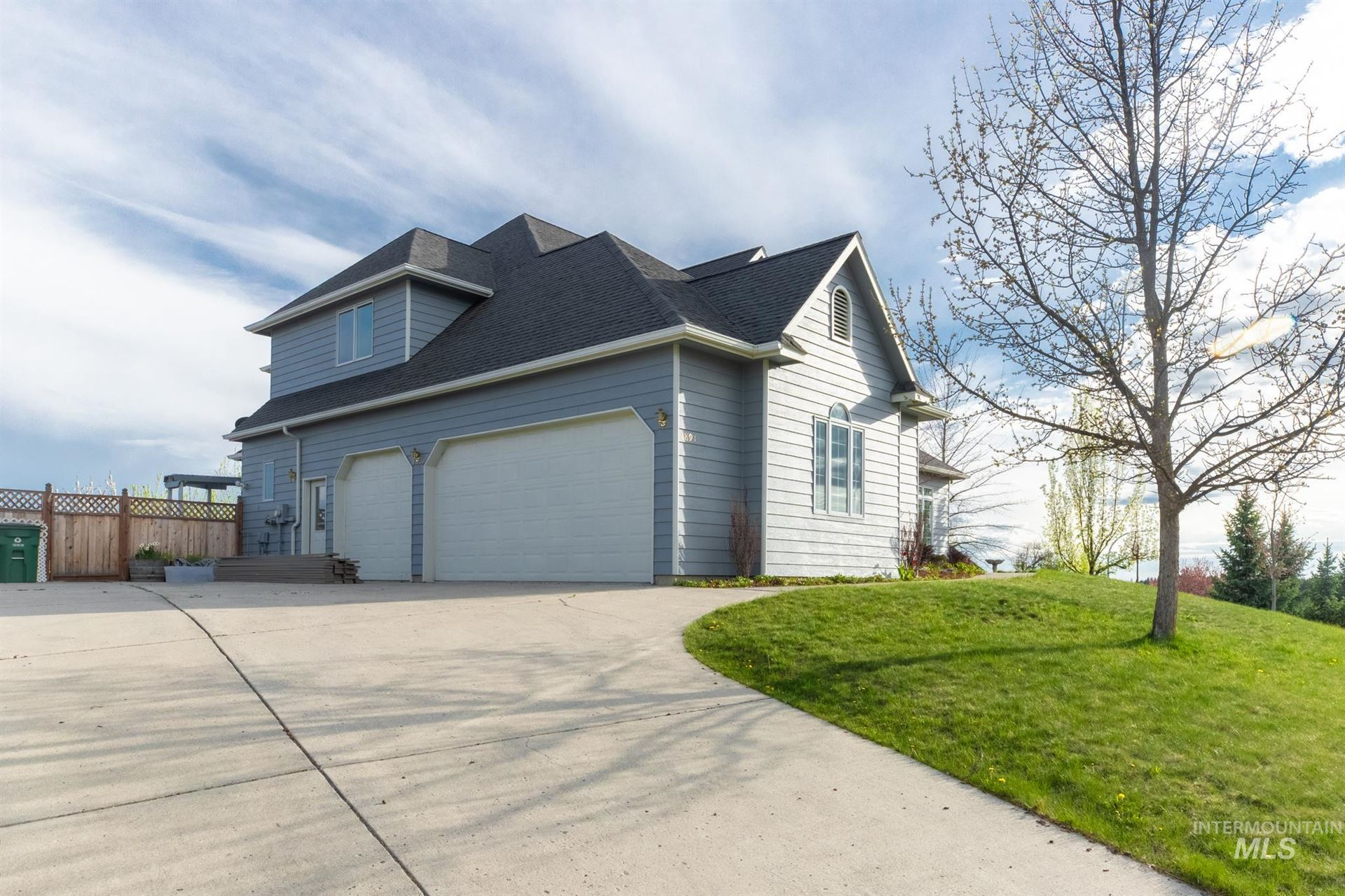 Photo of 1891 Rolling Hills, Moscow, ID 83843 (MLS # 98758672)